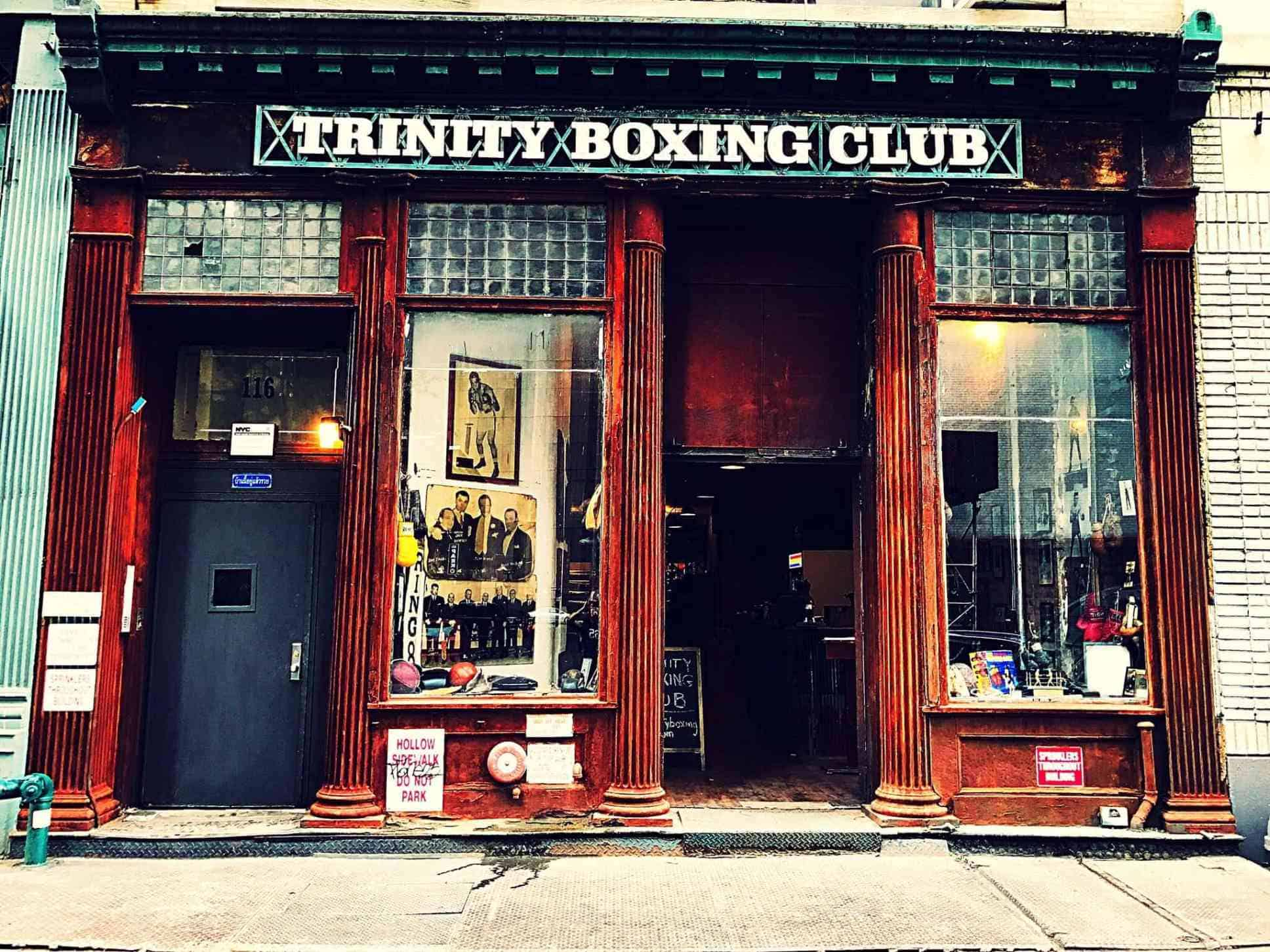 TRINITY-BOXING-CLUB